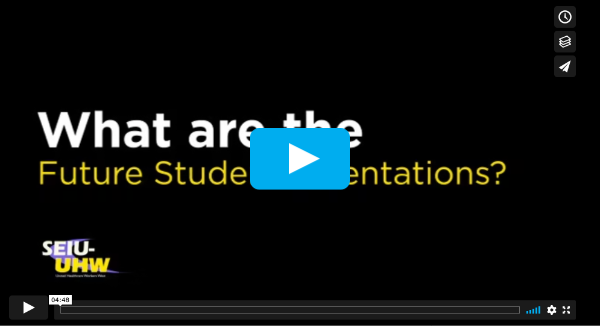 About Futuro Health's Student Orientations