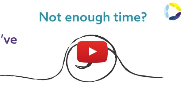 A Futuro Health Navigator shares time management tips.